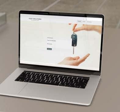 Restitution de clés en ligne