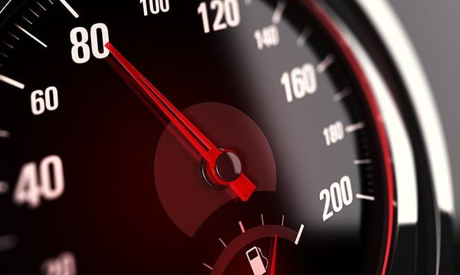 Limitation de vitesse à 80 km/h : conséquences sur les flottes automobiles